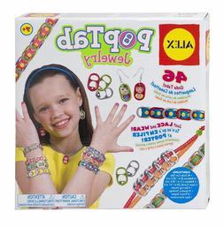 ALEX Toys Do-it-Yourself Wear Pop Tab Jewelry