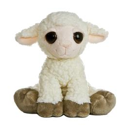 Aurora World Dreamy Eyes Plush Lea Lamb 10""
