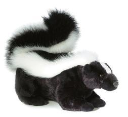 """Aurora World Flopsie Sachet Plush Skunk, 12"""""""