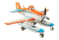 Disney Planes Fire and Rescue Racing Dusty with Pontoons Die