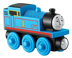 Fisher Price Thomas Friends Wooden Rai