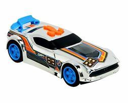 Toystate Hot Wheels Yur So Fast Hyper Racer Vehicle, Blue