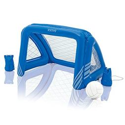 "Intex Fun Goals Water Polo Game, 55"" X 35"" X 32"", for Ages 6"