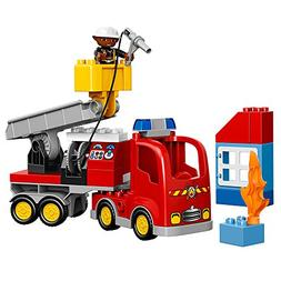 LEGO Duplo Town 10592 Fire Truck Building Kit