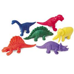 Learning Resources Mini-Dino Counters, Set of 108
