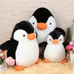 Lovely Penguin Stuffed Animal Plush Soft Toys Gift Cute Doll