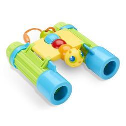 Melissa & Doug Sunny Patch Giddy Buggy Binoculars - Pretend