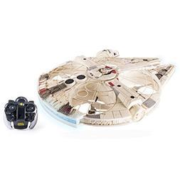 NEW - Star Wars Air Hogs Remote Control Millenium Falcon XL