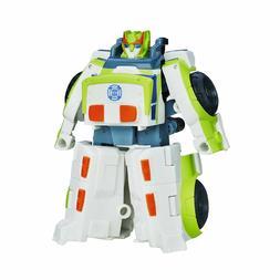 Playskool Heroes Transformers Rescue Bots Rescan Medix Actio