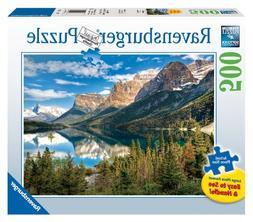 Ravensburger Beautiful Vista - 500 Pieces Large Format Puzzl