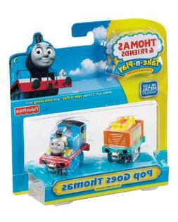 Thomas the Train: Take-n-Play Pop Goes Thomas