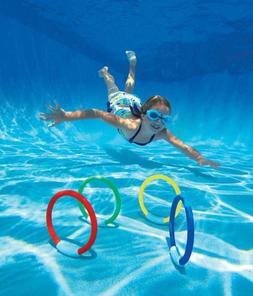 Underwater Fun Rings