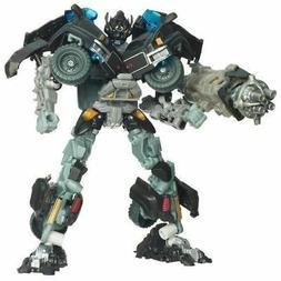 ACTION Movie marvel Figure Voyager Transformer 3 Dark of the