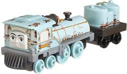 Thomas & Friends Adventures, Lexi the Experimental Engine