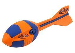 Nerf Sports Aero Howler Football - Orange