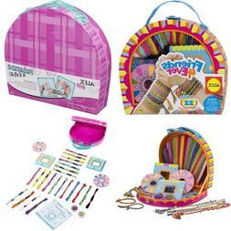 Alex Diy Friends Forever Bracelet Kit Kids Art And Craft Act