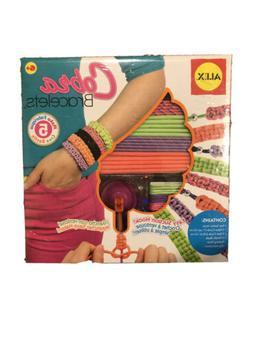 ALEX DIY Wear Cobra Bracelets makes 5 bracelets Toys/Crafts