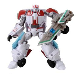 AM-04 Transformer Prime Ratchet  Takaratomy