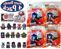 Transformers 30th Anniversary Collectible Mini Figure Blind