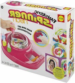 ALEX Toys Artist Studio Fantastic Spinner Neon