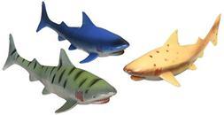US Toy Assorted Bathtub Shark