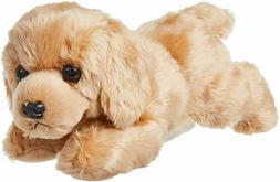 """Aurora World Inc. Flopsie Plush Goldie Labrador Dog, 12"""""""
