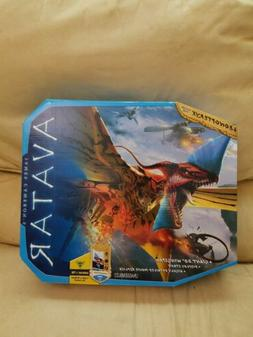 Avatar Leonopteryx Action Figure Brand New by Mattel