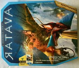 Avatar Leonopteryx Action Figure Brand New by Mattel