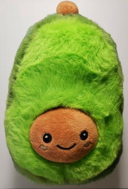 avocado plush 7inch toys stuffed dolls kids