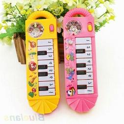 Baby Kids Piano Musical Learning Toys Toddler Educational De