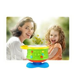 Baby Musical Drum Toys Learning Educational Toy For Baby Tod