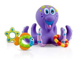 baby toy bath octopus floating tub 3