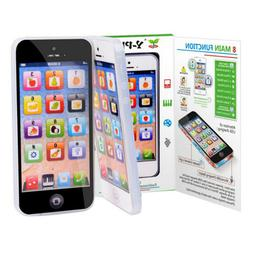 Baby Toy Y-phone Kids Children Phone Education Learning Mach