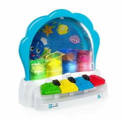 Baby Toys 6-18 Months Einstein Light Up Discover & Play Pian