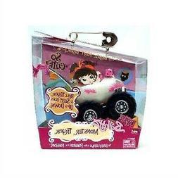 Bratz Babyz Monster Truck - Toy Remote Control & Play Vehicl