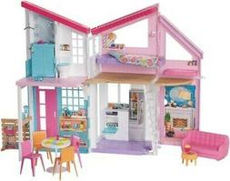 Mattel - Barbie - Townhouse  Paper Doll, Toy