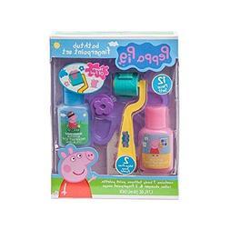 Peppa Pig Bathtub Fingerpaint Set