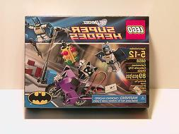 LEGO Batman 6858 Catwoman Catcycle City Chase NEW Sealed MIS