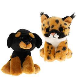 "TY Beanie Babies 6"" Soft & Cute Plush Stuffed Animals Toys"