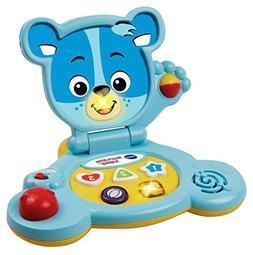 VTech Bear's Baby Laptop, Blue