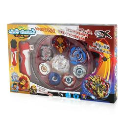 Bey Launcher Battle Tops XD168-1 Gift Beyblade With Handle L
