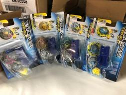 Hasbro Beyblade Burst Evolution 4 Different Starter Packs An