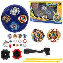 Beyblade Burst Evolution Kit Set Arena Stadium Toy Gift Kids