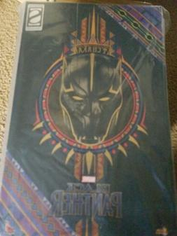 HOT TOYS BLACK PANTHER* TCHAKA MMS487 *WITH BROWN SHIPPER