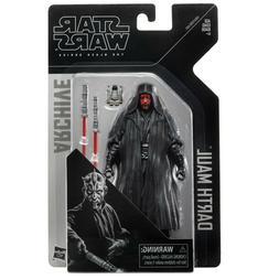 Star Wars Black Series Archive 6-inch Darth Maul. Ships 25-J