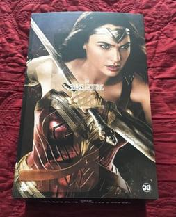 Brand New Hot Toys 1/6 Justice League Wonder Woman