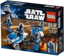 Brand new, MISB Lego Star Wars MANDALORIAN BATTLE PACK 7914