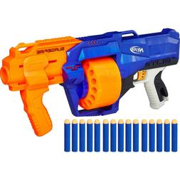 BRAND NEW Nerf N-Strike Elite SurgeFire - FREE SHIPPING