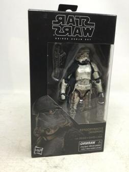 "BRAND NEW! Star Wars THE BLACK SERIES 6""  Stormtrooper  Wal-"