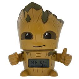 Bulb Botz Marvel 2021340 Guardians of the Galaxy Vol.2 Groot